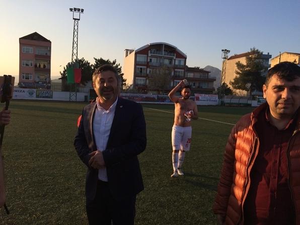 Şampiyon Bilecikspor 2