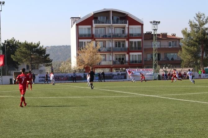 Şampiyon Bilecikspor 20