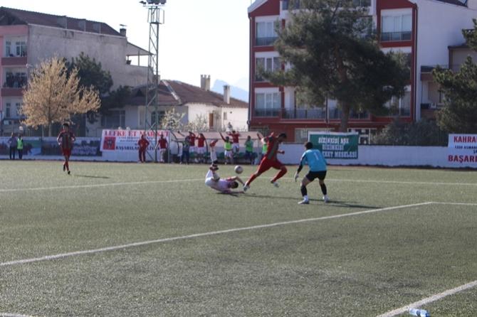Şampiyon Bilecikspor 21