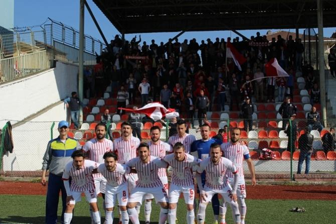 Şampiyon Bilecikspor 27