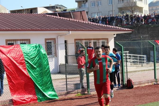 Şampiyon Bilecikspor 42