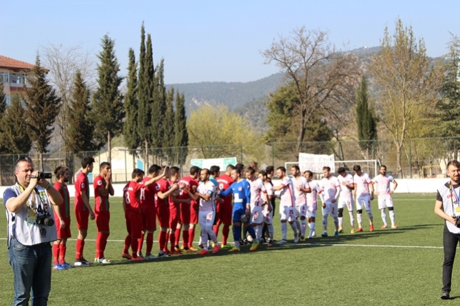 Şampiyon Bilecikspor 47