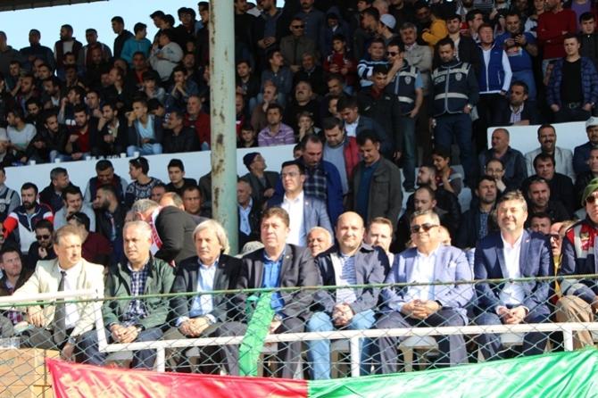 Şampiyon Bilecikspor 49