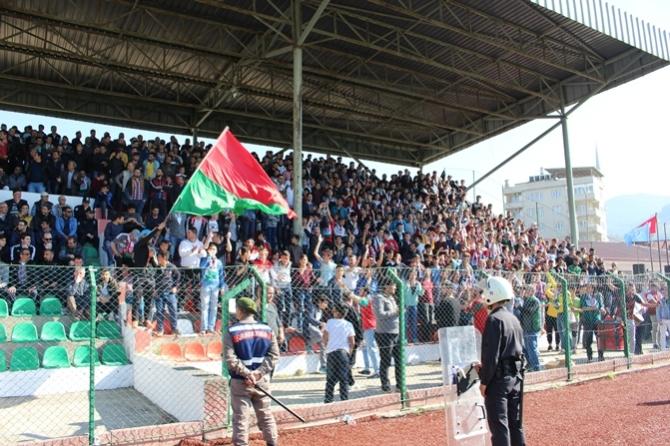 Şampiyon Bilecikspor 61