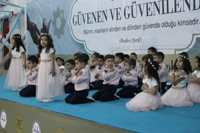 OSMANELİ'DE KUTLU DOĞUM COŞKUSU 18