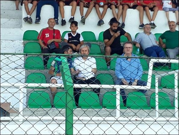 LEFKE CUP U15 BAŞLADI 11