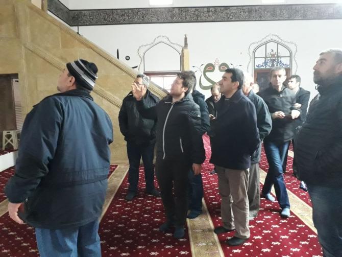 GÜMÜLCİNE'DEN OSMANELİ'YE 13