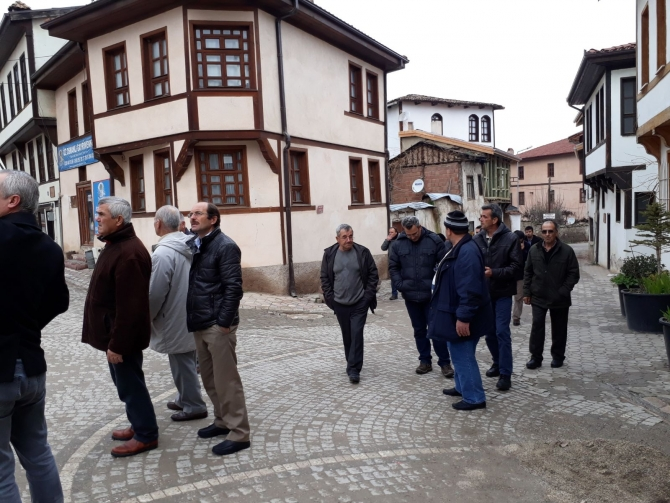 GÜMÜLCİNE'DEN OSMANELİ'YE 18