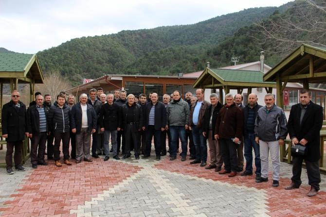 GÜMÜLCİNE'DEN OSMANELİ'YE 25
