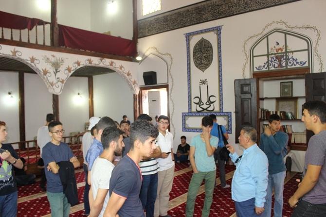 Osmaneli Gezi 11