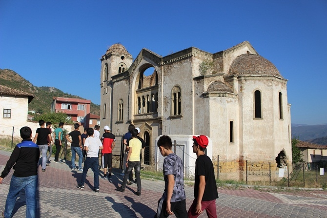 Osmaneli Gezi 2