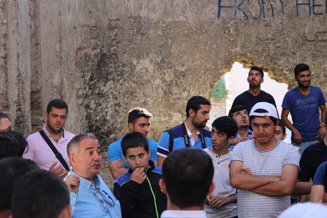 Osmaneli Gezi 5