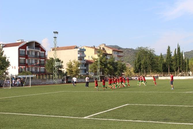 Osmaneli Yaz Spor Okulları 1