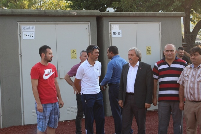 Osmaneli Yaz Spor Okulları 10