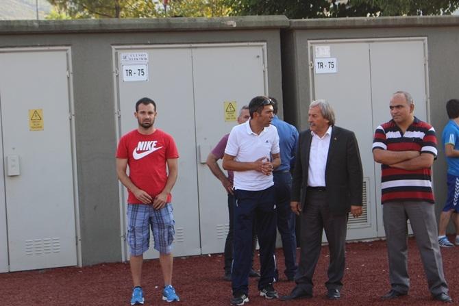 Osmaneli Yaz Spor Okulları 13