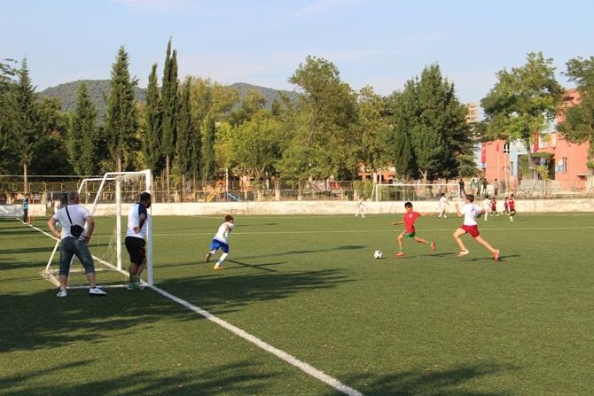 Osmaneli Yaz Spor Okulları 14