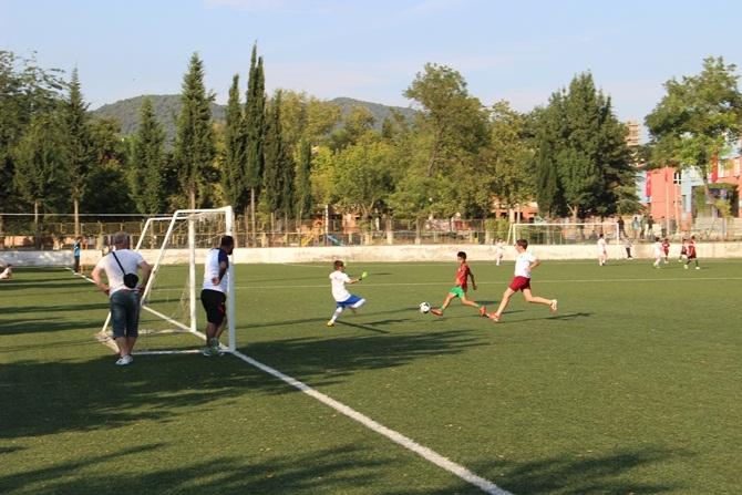 Osmaneli Yaz Spor Okulları 15