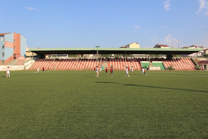 Osmaneli Yaz Spor Okulları 16