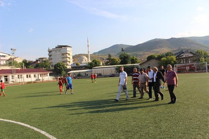 Osmaneli Yaz Spor Okulları 18