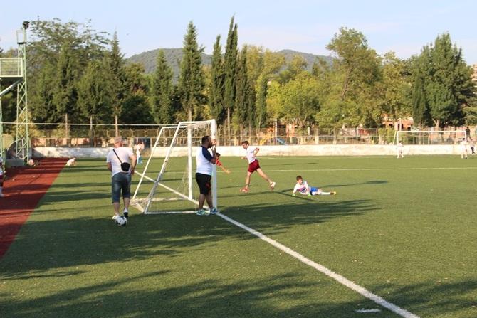 Osmaneli Yaz Spor Okulları 19