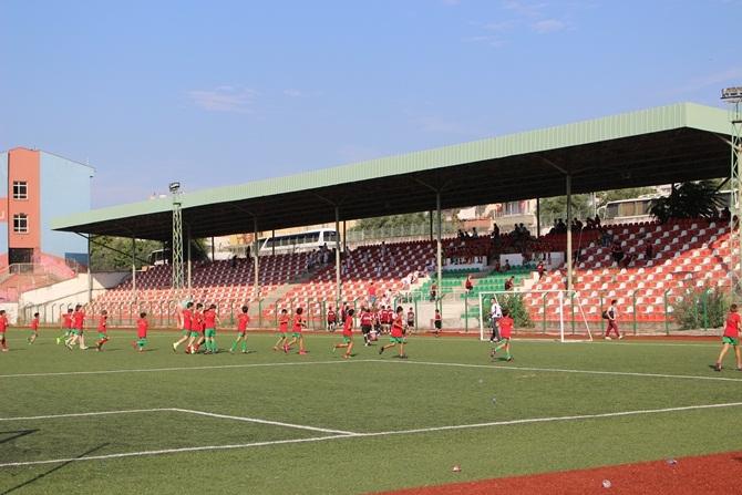 Osmaneli Yaz Spor Okulları 2