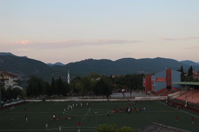 Osmaneli Yaz Spor Okulları 22