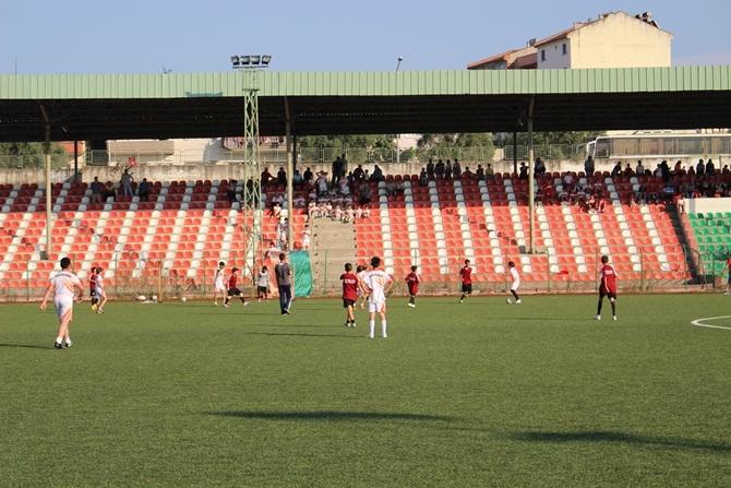 Osmaneli Yaz Spor Okulları 23