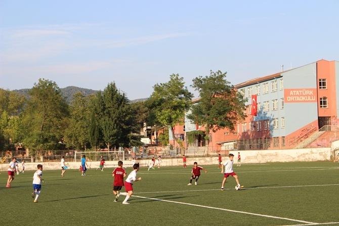 Osmaneli Yaz Spor Okulları 26
