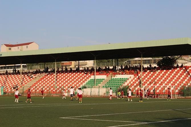 Osmaneli Yaz Spor Okulları 29