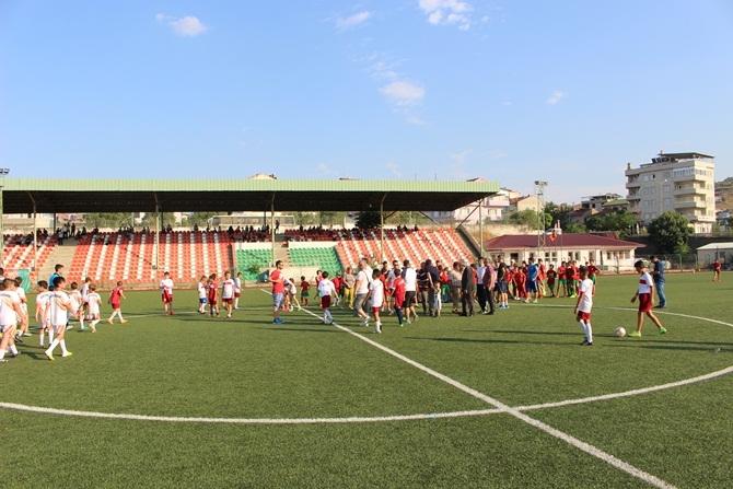 Osmaneli Yaz Spor Okulları 30