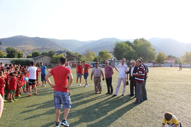 Osmaneli Yaz Spor Okulları 31