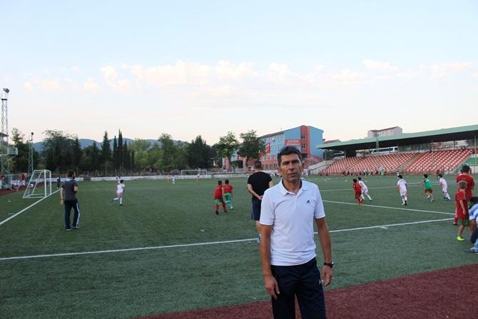 Osmaneli Yaz Spor Okulları 36
