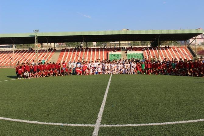 Osmaneli Yaz Spor Okulları 38