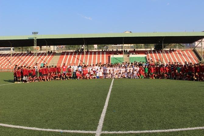 Osmaneli Yaz Spor Okulları 39