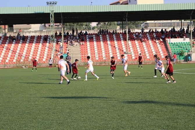 Osmaneli Yaz Spor Okulları 40