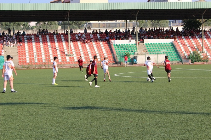 Osmaneli Yaz Spor Okulları 41