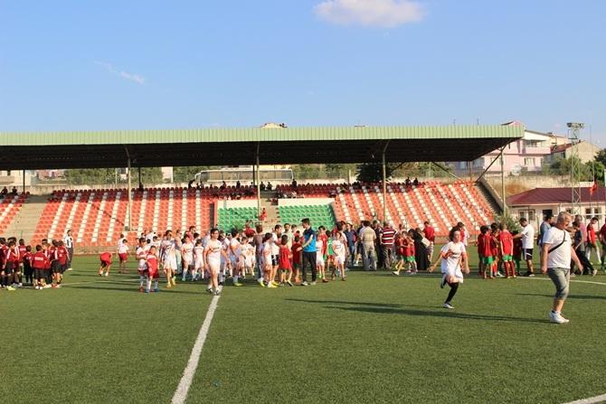Osmaneli Yaz Spor Okulları 43