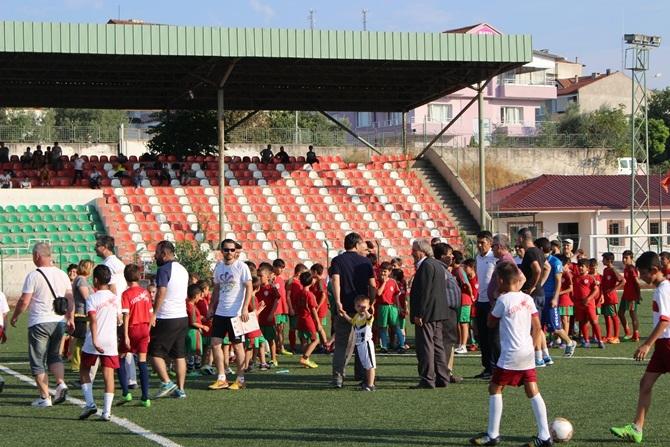 Osmaneli Yaz Spor Okulları 45