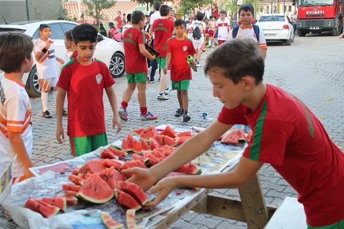 Osmaneli Yaz Spor Okulları 48