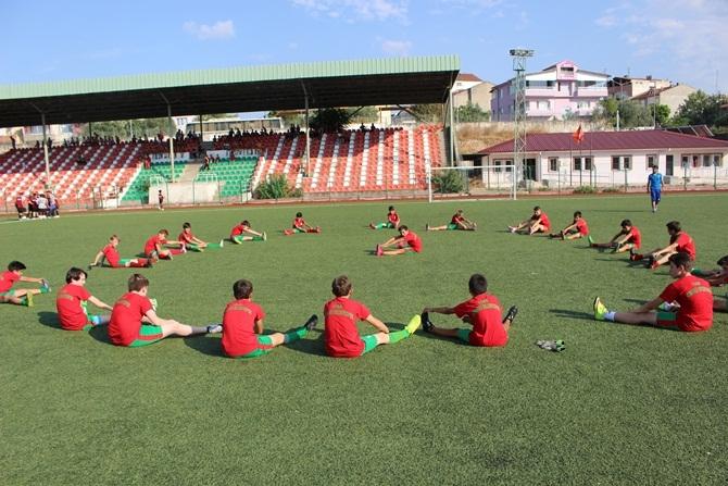 Osmaneli Yaz Spor Okulları 5
