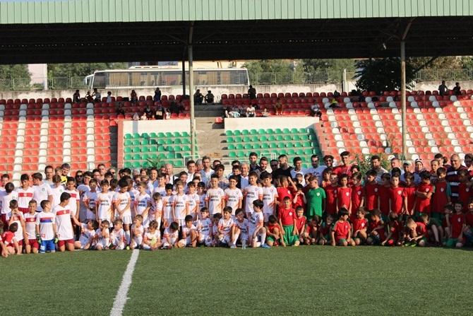 Osmaneli Yaz Spor Okulları 50