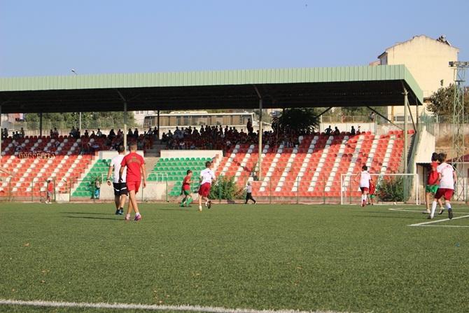 Osmaneli Yaz Spor Okulları 8