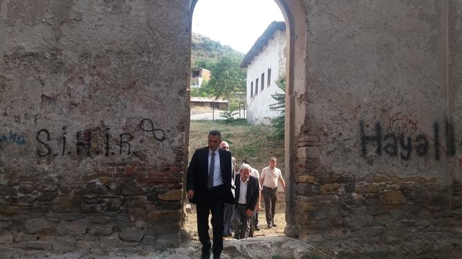 Vali Elban Osmaneli'de 15
