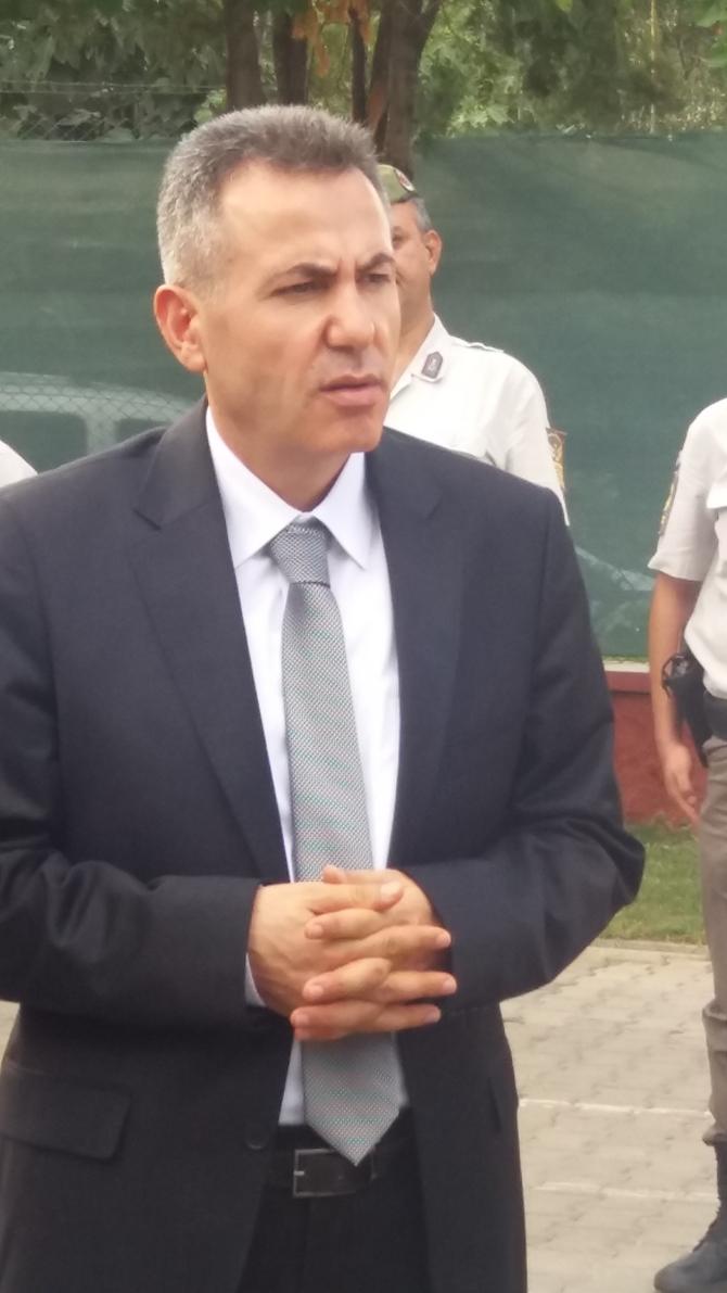 Vali Elban Osmaneli'de 27