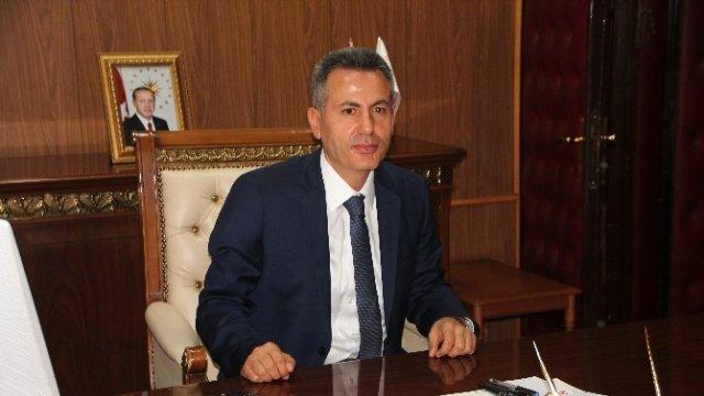 BİLECİK  VALİSİ ELBAN MUHTARLARLA TOPLANDI