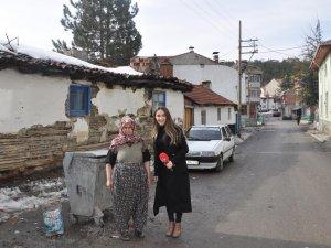 MİKROFONU DODURGA'LILARA TUTTUK