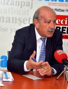 """""""DAİRE SAHİBİ OLMAK İÇİN 600 KİŞİ SIRADA BEKLİYOR"""""""