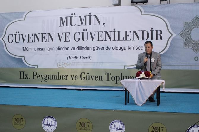 OSMANELİ'DE KUTLU DOĞUM COŞKUSU