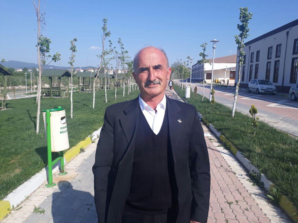 MHP OSMANELİ'DE NİMET KAZANDI