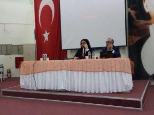 OSMANELİ'DE 'KARİYER GÜNLERİ'